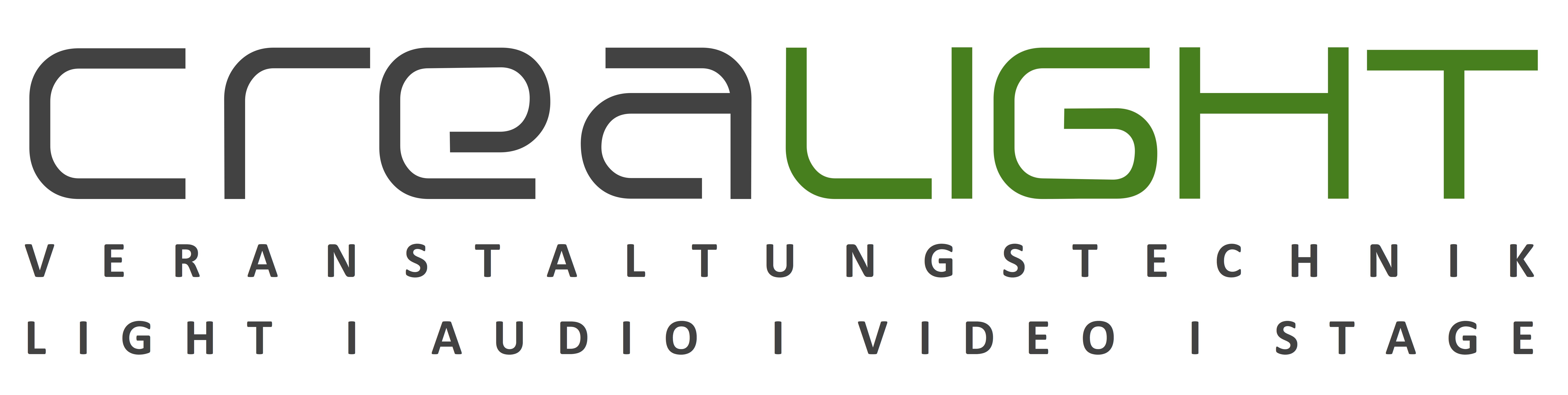 Crealight Logo