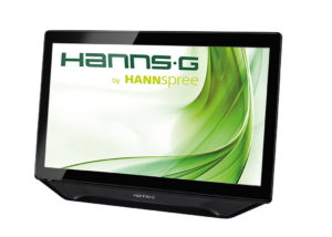 Hanns Touch 23