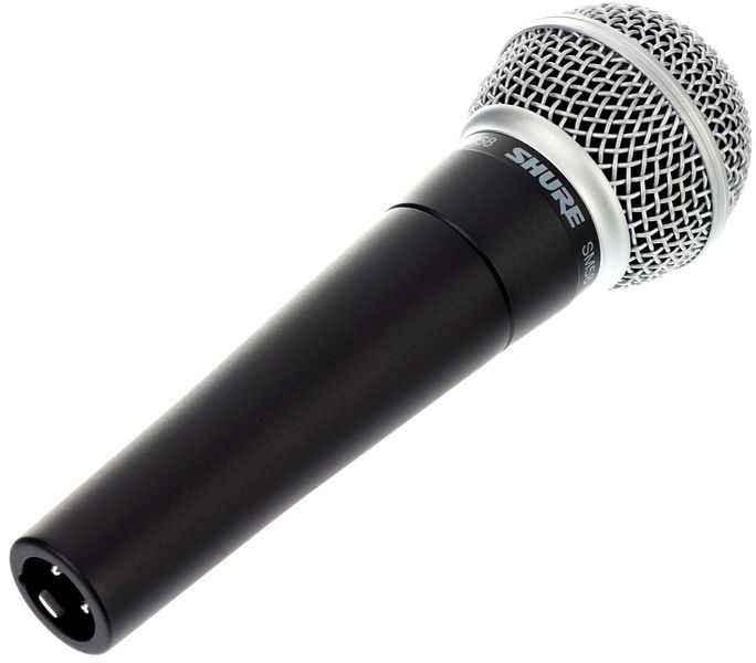 Shure SM58 LC Image